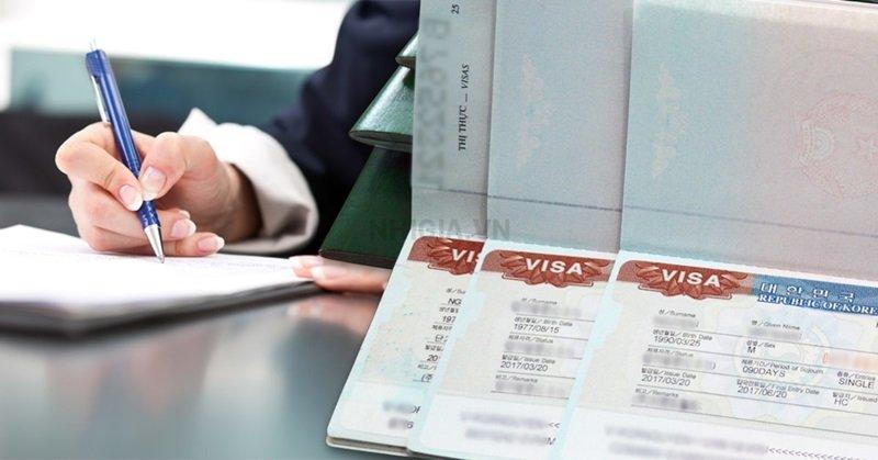 cách tra cứu visa du học Hàn Quốc