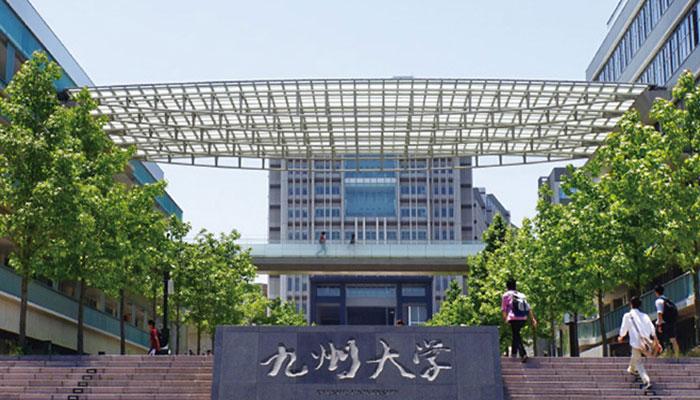 Du học Nha khoa tại đại học Kyushu