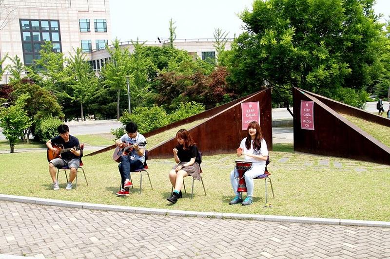 Điều kiện xin học bổng du học Hàn Quốc cần cho sinh viên quốc tế