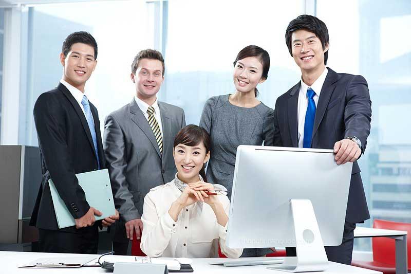 Du học Hàn Quốc ngành kinh tế có cơ hội việc làm rộng mở