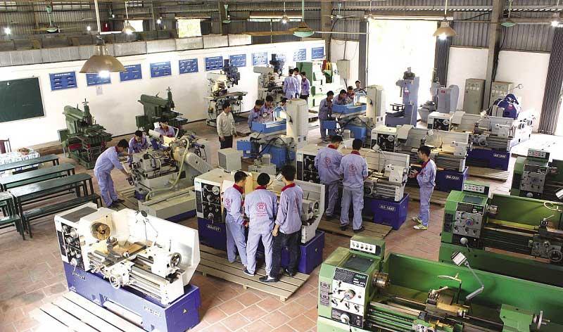 Ngành kỹ thuật ở Hàn Quốc đang phát triển mạnh mẽ