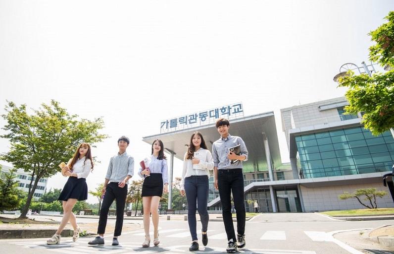 Đi du học Hàn Quốc có dễ không lần vấn đề được nhiều người quan tâm