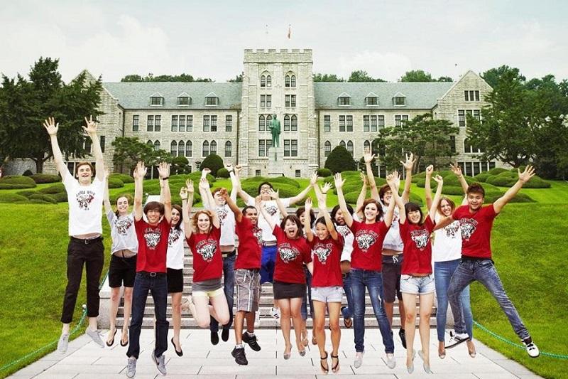 Du học Hàn Quốc có giới hạn tuổi không được nhiều người quan tâm