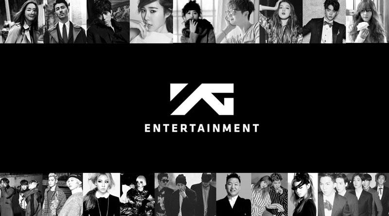 Công ty giải trí YG Entertainment