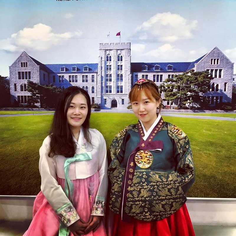 Du học Hàn Quốc ngành giáo dục mầm non mở ra nhiều cơ hội cho người Việt