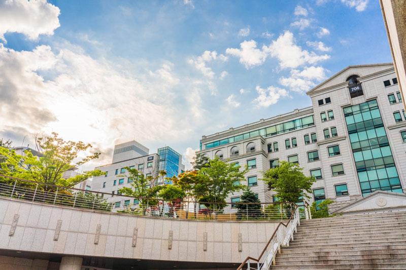 Đại học Hanyang – ngôi trường đào tạo ra những biên kịch tài năng