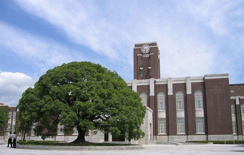 Nhật Bản là đất nước nổi tiếng với nhiều trường đại học
