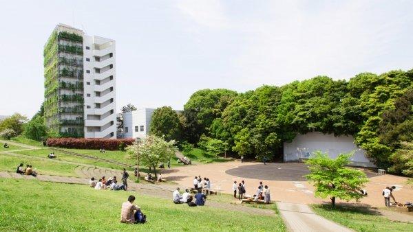 Du học Nhật Bản nghành điện tử Đại học Yokohama