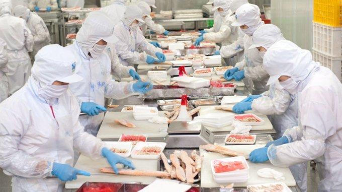 du học Nhật Bản ngành công nghệ thực phẩm đang được rất nhiều SV quốc tế lựa chọn