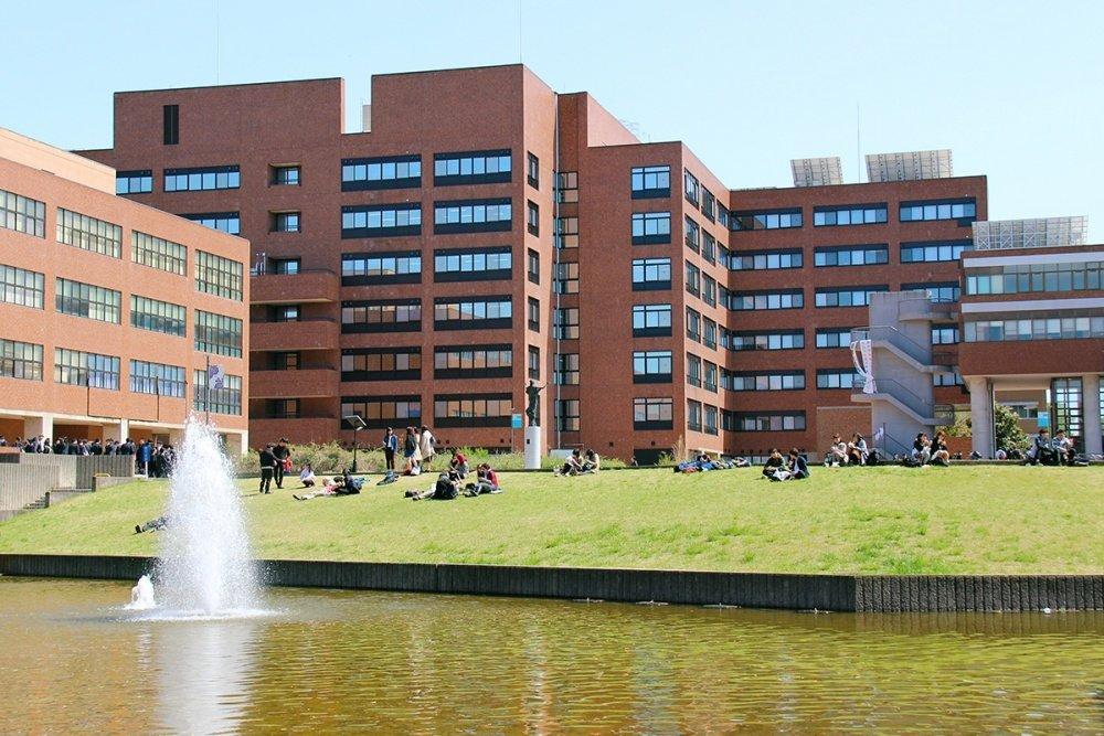 Du học Nhật Bản ngành công nghệ thực phẩm tại Đại học Tsukuba