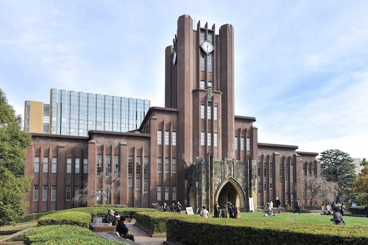 Du học Nhật Bản ngành kiến trúc Đại học Tokyo
