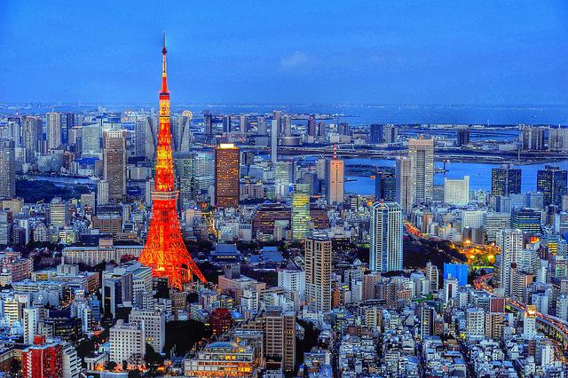 Điều kiện du học Nhật Bản ngành kinh tế đào tạo toàn diện