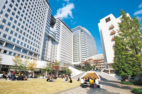 Du học Nhật Bản ngành may mặc tại Bunka Fashion College