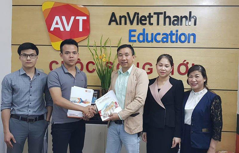 Du học Nhật Bản tại Hà Tĩnh cùng AVT Education