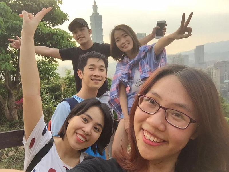 Du học Nhật miễn phí và những cơ hội