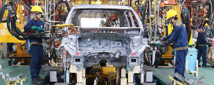 Du học Nhật ngành kỹ thuật ô tô