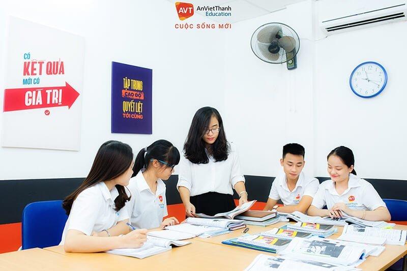 Du học Nhật tại Vũng Tàu cùng AVT Education