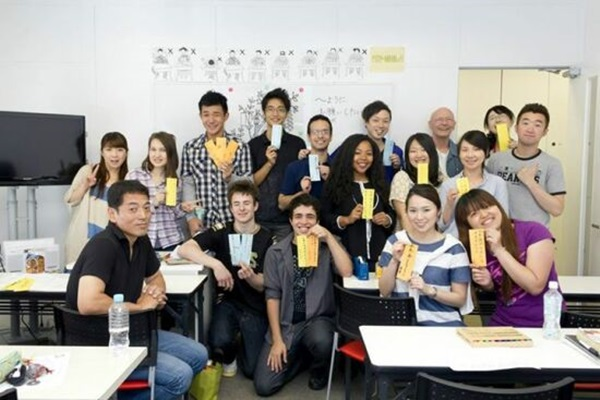 Thời gian học thạc sĩ tại Nhật Bản theo từng giai đoạn.