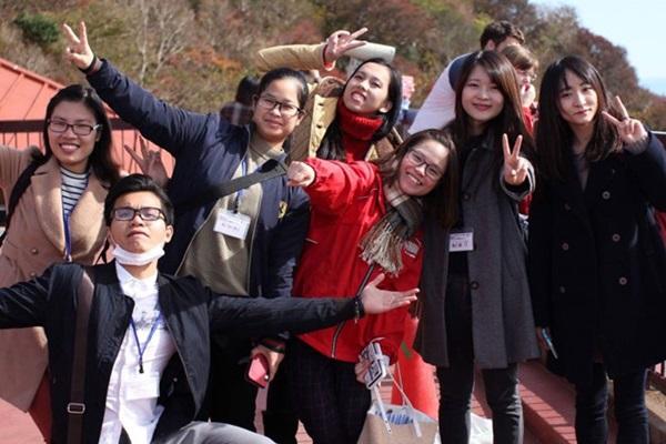 Du học thạc sĩ Nhật bản đang là xu hướng của các sinh viên Việt Nam hiện nay.