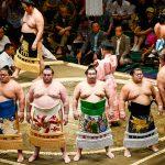 Giải mã thế giới sumo Nhật Bản