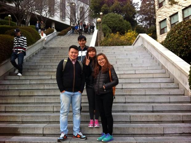 Sinh viên muốn đạt học bổng 50% du học Hàn cần đảm bảo điều kiện của từng trường