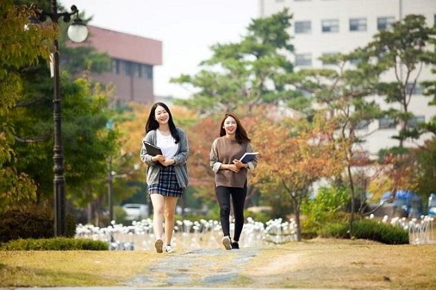 Học bổng 50% du học Hàn có tại nhiều trường Đại học