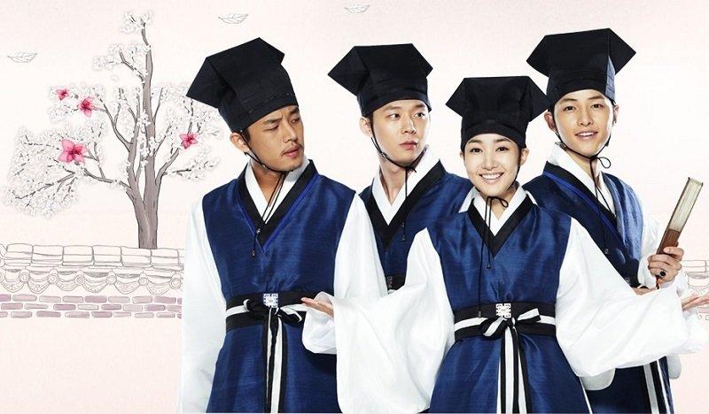 Học bổng của chính phủ Hàn Quốc