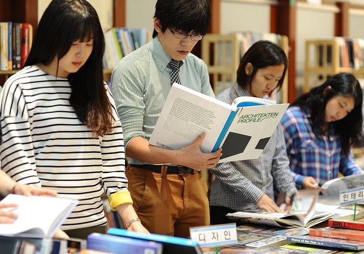 Tùy vào từng ngành nghề, thời gian du học theo học bổng của Chính phủ Hàn Quốc sẽ khác nhau