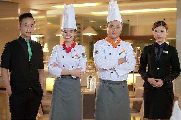 Lộ trình du học Nhật Bản ngành quản trị khách sạn
