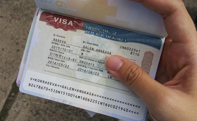 Luật mới cho du học sinh Hàn Quốc về cấp visa