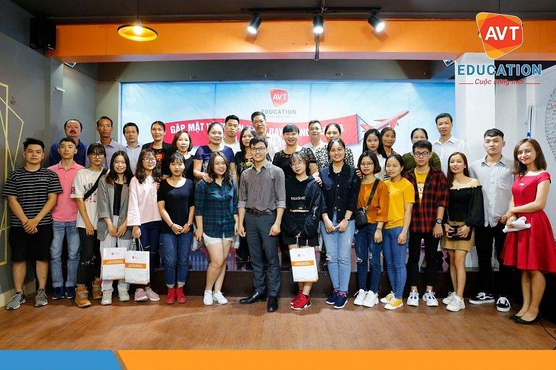 AVT Education là đơn vị uy tín giúp chắp cánh ước mơ du học Nhật Bản diện kỹ sư của người trẻ Việt Nam