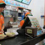 Thu nhập của du học sinh Hàn thường dùng để chi trả cho học phí, sinh hoạt phí