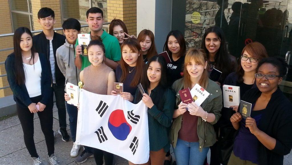 Khả năng tiếng Hàn càng cao, cơ hội việc làm của du học sinh càng lớn