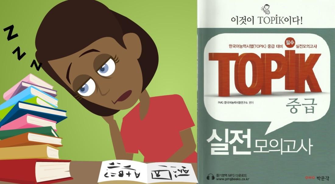 Không ngừng trau dồi tiếng Hàn để tìm kiếm cơ hội việc làm