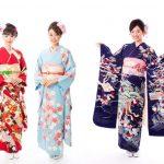 Tìm hiểu trang phục truyền thống Nhật Bản Kimono