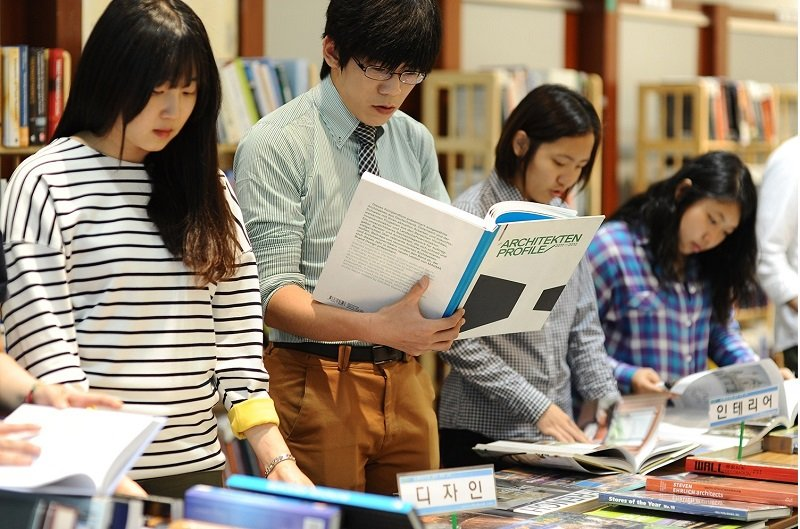 Xin học bổng du học Hàn Quốc cần chuẩn bị những gì