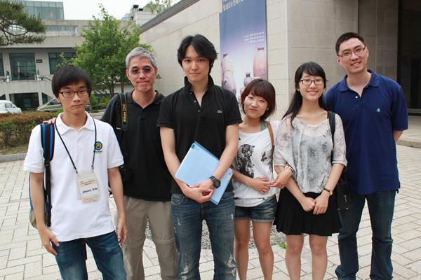 Xin học bổng du học Hàn Quốc cần chú ý đến bảng điểm