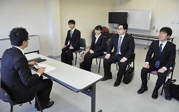 Nên trả lời trung thực các câu hỏi phỏng vấn visa xin du học Hàn Quốc.