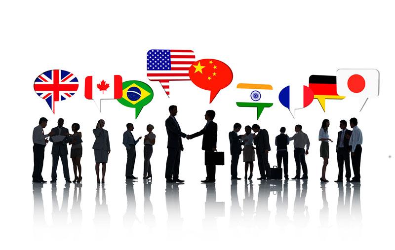 Xu hướng du học ngành quan hệ quốc tế