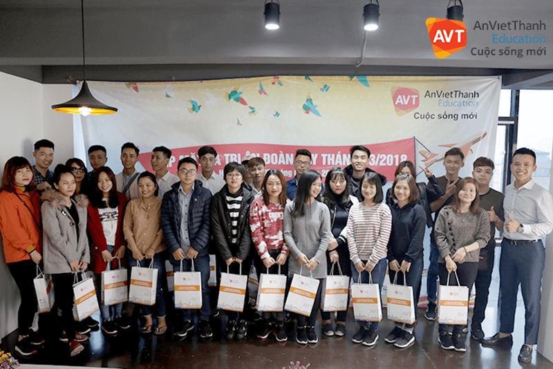 AVT Education địa chỉ du học Hàn Quốc tại Hưng Yên đáng tin cậy
