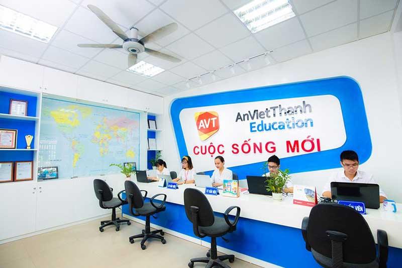 Trung tâm du học Hàn Quốc tại Hải Dương