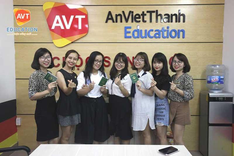 AVT Education là công ty du học Hàn Quốc tại Vinh đang được nhiều người tin tưởng và lựa chọn