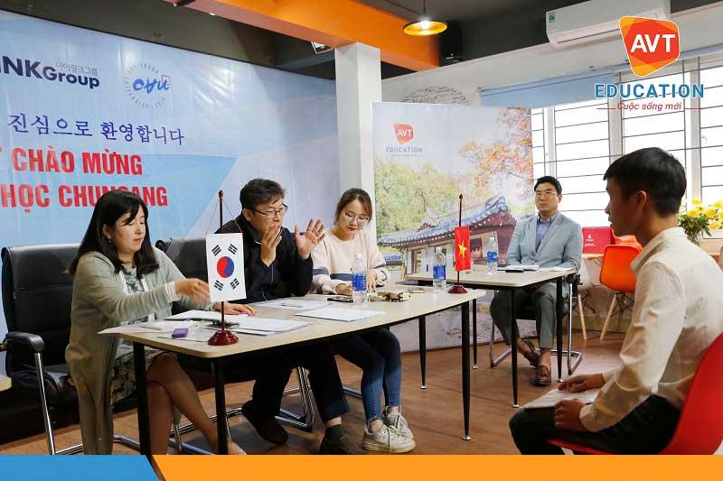 AVT Education – người bạn đồng hành đáng tin cậy cùng các bạn trẻ trên con đường chinh phục giấc mơ du học Hàn Quốc