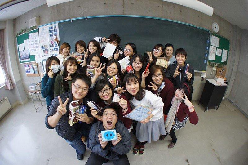 Chương trình du học nghề tại Nhật