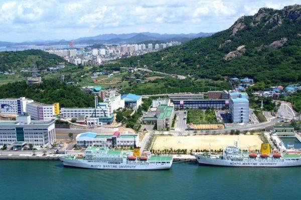 Đại học Hải dương Hàn Quốc