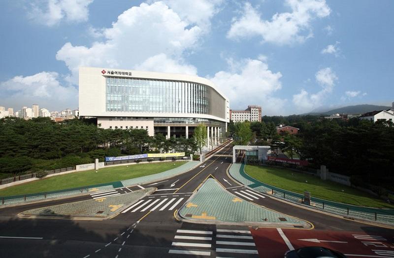 Đại học nữ sinh Seoul cũng là một lựa chọn hoàn hảo cho du học sinh nữ