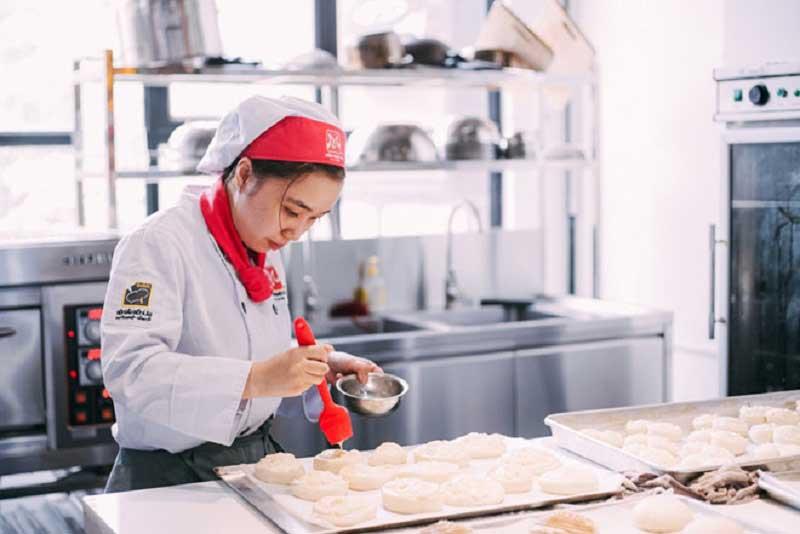 Điều kiện du học Hàn Quốc nghề nấu ăn không quá khó khăn