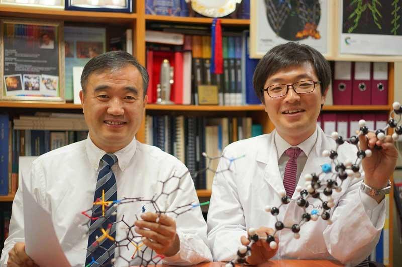 Điều kiện du học ngành dược Hàn Quốc không quá khắt khe