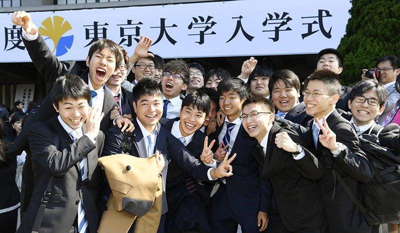 Điều kiện nhận học bổng du học Nhật Bản chương trình thạc sĩ
