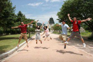 Du học Hàn Quốc là trải nghiệm tuyệt vời của sinh viên nhưng đâu là trung tâm tư vấn du học Hàn Quốc tại Đà Nẵng uy tín?
